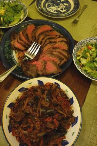L&T Dinner