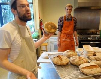 Bread Class1