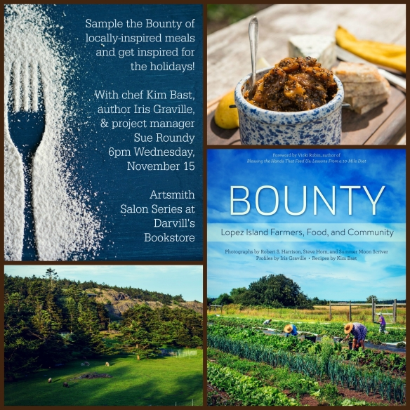 Bounty Graphic with Text